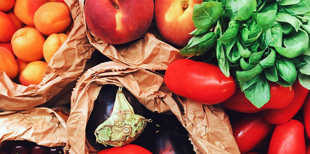 România și consumul de legume și fructe