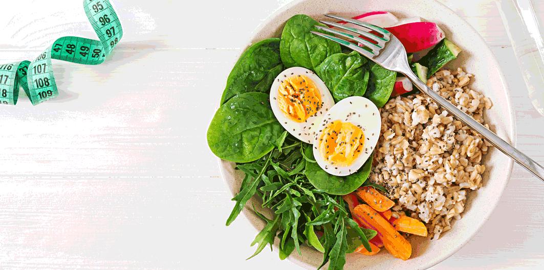 Dieta mediteraneană și pierderea în greutate