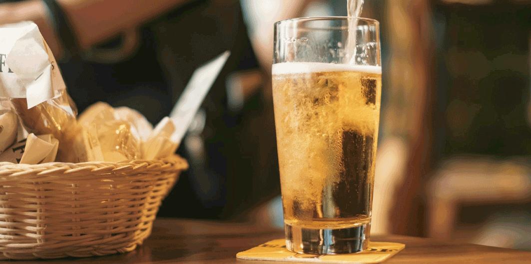 Efectele pozitive ale consumului moderat de bere