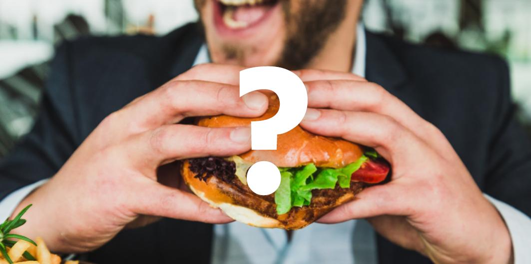 Testul care dezvăluie calitatea dietei tale și dacă este potrivită pentru tine