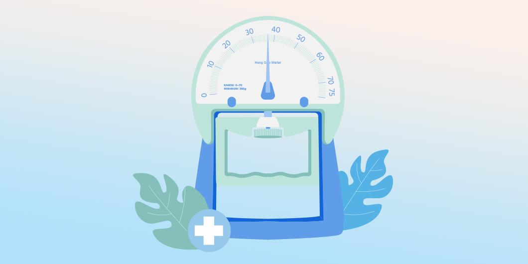Testul simplu care ar putea identifica pacienții cu risc de diabet