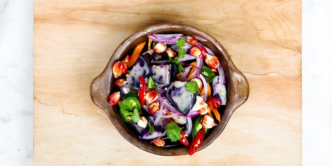 Legătura dintre alimentele pe bază de plante și sănătatea inimii pe o perioadă de 10 ani.