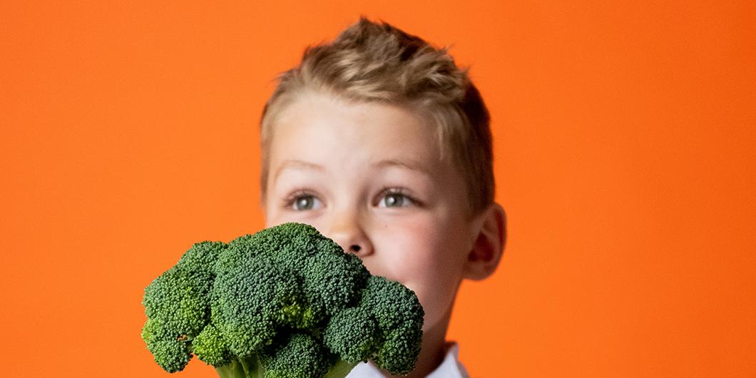 Este bine să alegem o dietă vegană pentru copiii noștri?