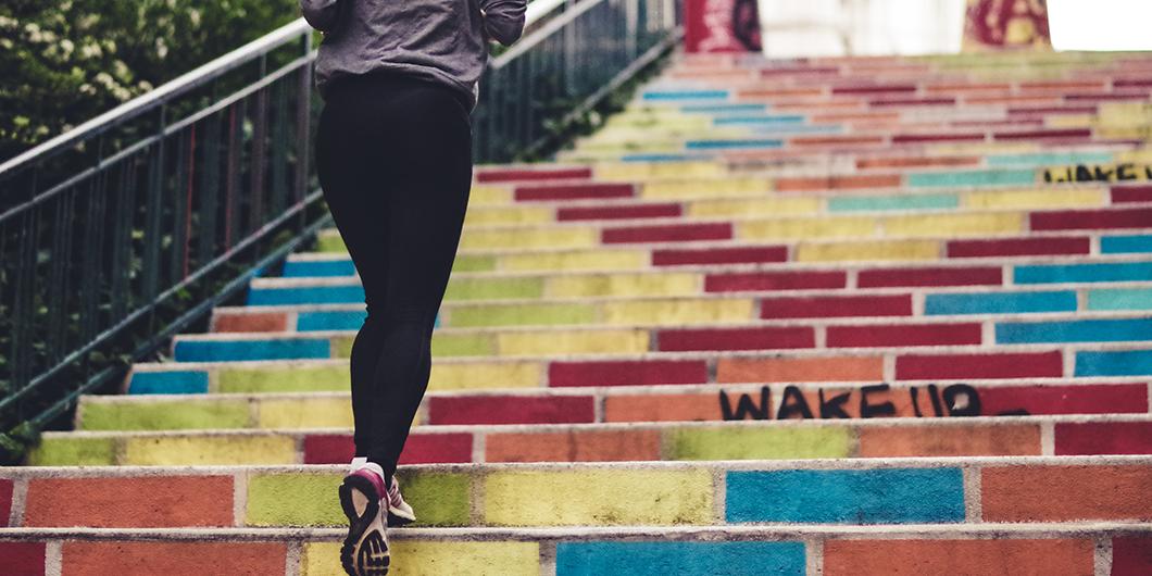 Evaluează-ți sănătatea inimii cu testul scărilor