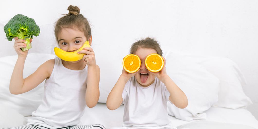 """""""Nu ești doar ceea ce mănânci, ci și ceea ce ai mâncat în copilărie!"""""""