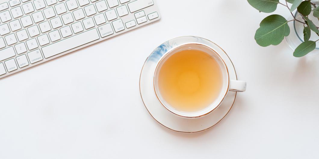 Efectele consumului de ceai verde și cafea