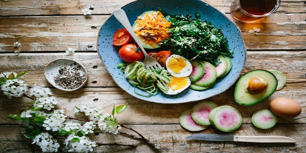 Ştiai că 80 grame de avocado îţi asigură 360 mg de potasiu