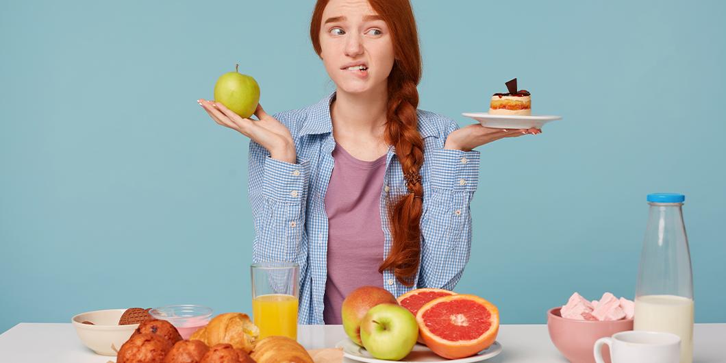 Metabolismul tău se schimbă cu vârsta, dar într-un mod surprinzător