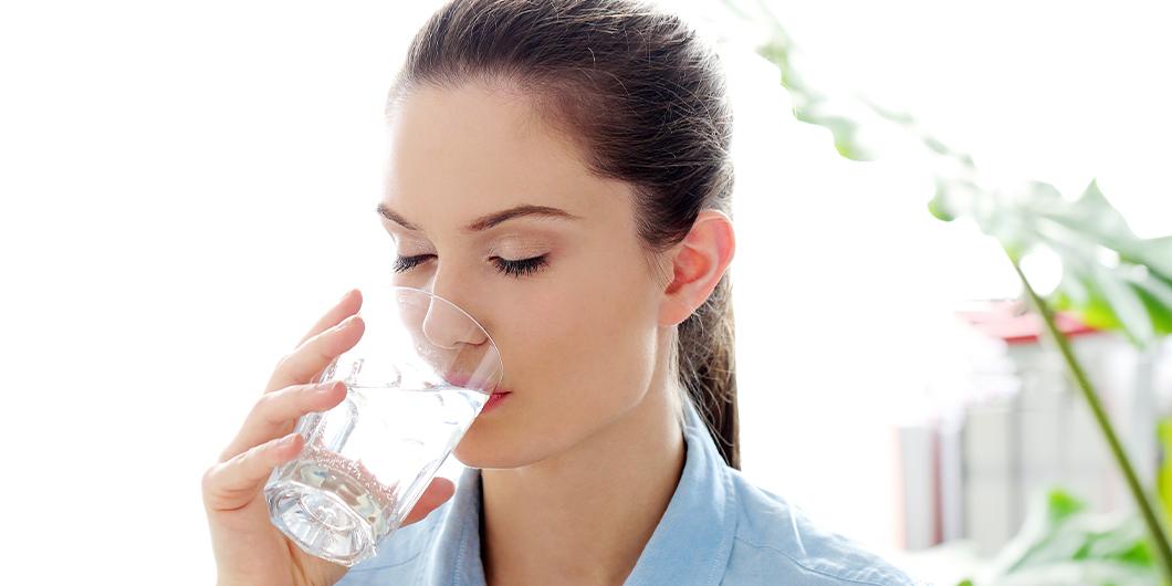 Consumul suficient de apă poate preveni insuficiența cardiacă