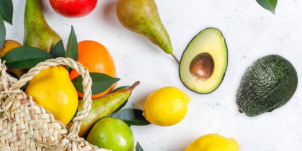 Avocado schimbă distribuția grăsimii abdominale la femei