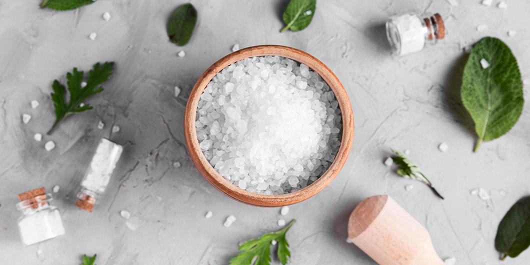 Sarea cu conținut scăzut de sodiu previne accidentul vascular cerebral